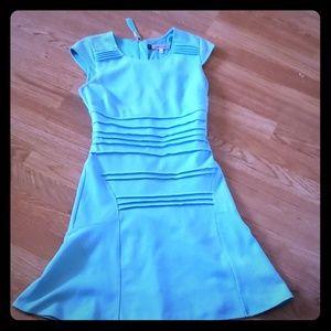 Jennifer Lopez Baby Blue Dress